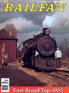 Railfan Winter 1975