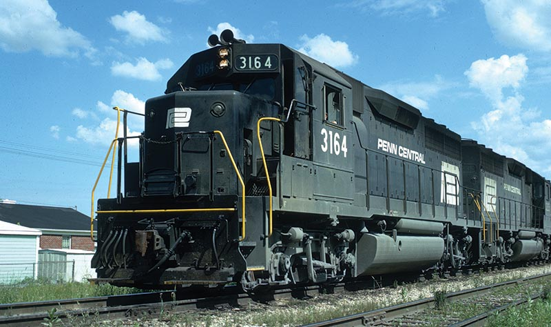 Penn Central: Fifty Years Later