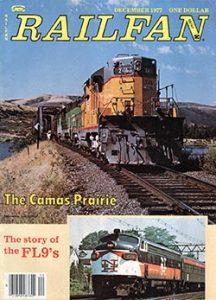Railfan December 1977