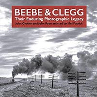 New Book Detailing Life and Legacy of Lucius Beebe and Charles Clegg