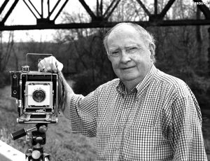 Jim Shaughnessy, photographer