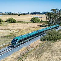 Smarter Passenger Rail? Start With Service