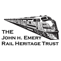 Emery Rail Heritage Trust Awards $500,00 for Railway Preservation in 2019