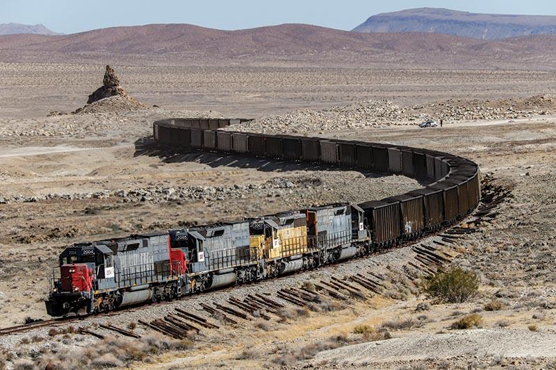 Trona Railway