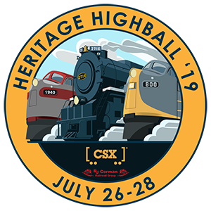 Heritage Highball 2019