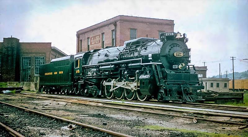 CSX, RJ Corman to Transport Historic Locomotive through Central Kentucky