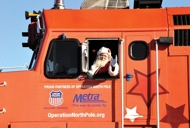 Operation North Pole