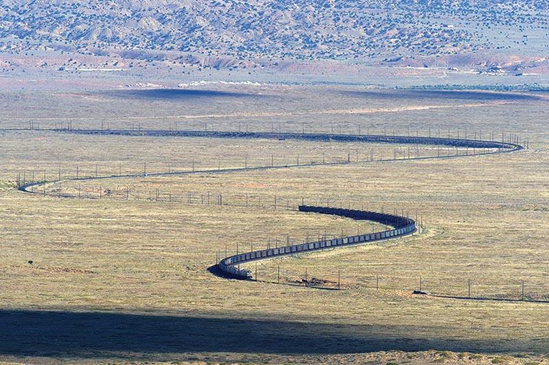 Black Mesa & Lake Powell