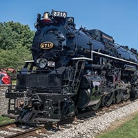 Kentucky Steam Gets Pandemic Grant