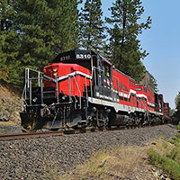 Pend Oreille Valley Railroad