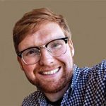 Justin Franz, Associate Editor