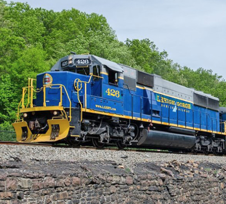 Reading & Northern to Resume Excursions at Jim Thorpe