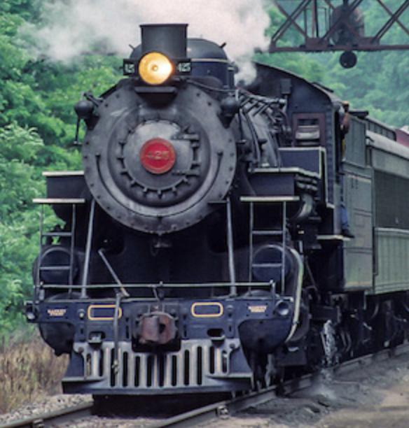 R&N 425 to Lead Lehigh Gorge Excursions Aug. 14-16