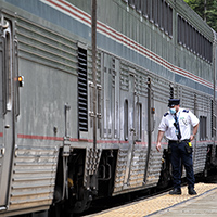 Amtrak CEO Says More Cuts Ahead if Congress Doesn't Act