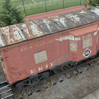 Operation Toy Train Acquires 13 Historic Railcars