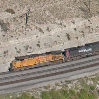 Company Hired to Develop Uinta Basin Railway