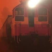 Fires Continue to Impact Railroads in Oregon, Washington