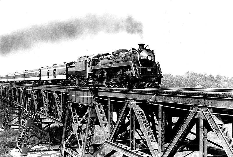 Canadian National 6060