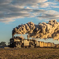 The Evolving Language of Railroading
