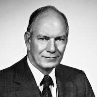Alan S. Boyd, First DOT Secretary and Railroad President, Dies at 98