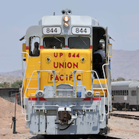 Nevada Southern to Offer Excursion Service This Weekend