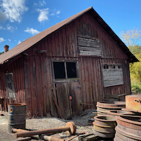 EBT Gets Grant to Stabilize Carpenter Shop