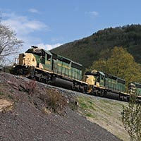 Reading & Northern Coal Country