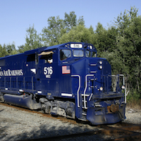 UPDATE: CSX Files to Acquire Pan Am, G&W to Run Pan Am Southern