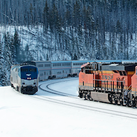 FRA Rules Freight Roads Can Be Fined For Delaying Amtrak