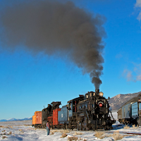 Nevada Northern Offering Photo Shoot Scholarship