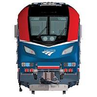 Amtrak's Next Phase
