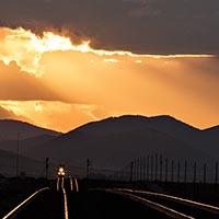 BNSF Railway Seligman Subdivision