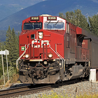 Canadian Pacific, Kansas City Southern Spar Over Shareholder Vote