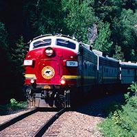 Agawa Canyon Fall Trains to Operate