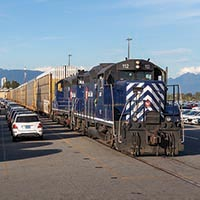 Southern Railway of British Columbia