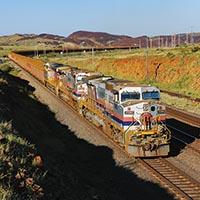 The Pilbara: Magic in 2011