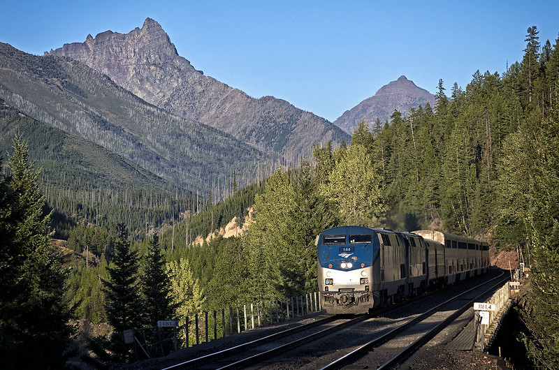 Amtrak: 30 New Routes, 20 Million More Passengers in 15 Years