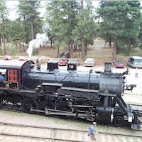Colebrookdale Railroad Acquires Former LS&I 2-8-0 No. 18