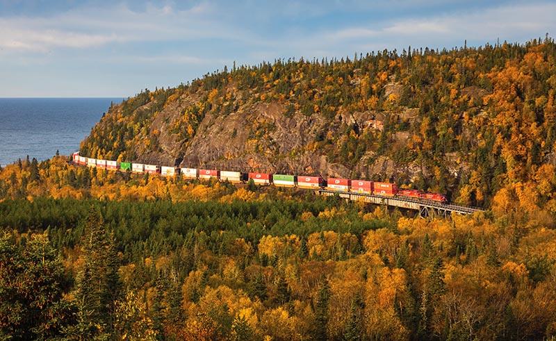 Canada: True North