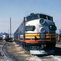 """The """"Friendly"""" Southern Pacific"""