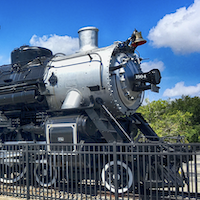 City Approves Plan to Sell Atlantic Coast Line 4-6-2 to U.S. Sugar