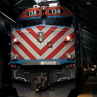 Metra Increases Service, Reworks Schedule for Changing Needs