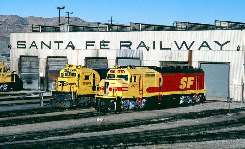 SPSF Railway