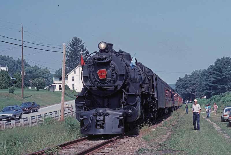 Renewed Enthusiasm Puts Pennsylvania K4 Restoration on Track