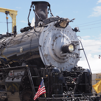 With Santa Fe 2926 Ready to Roll, New Mexico Group Turns to Track
