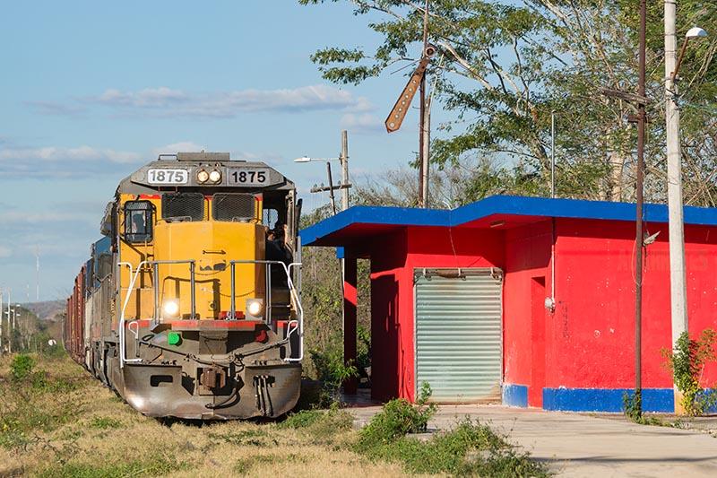 Yucatán Short Line