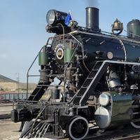 Nevada Northern Railway Completes Restoration of 2-8-0