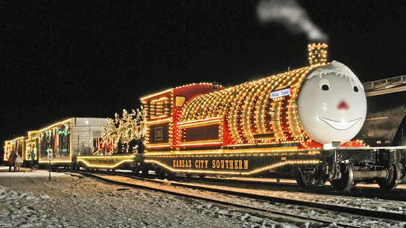 Kansas City Southern Cancels Holiday Express